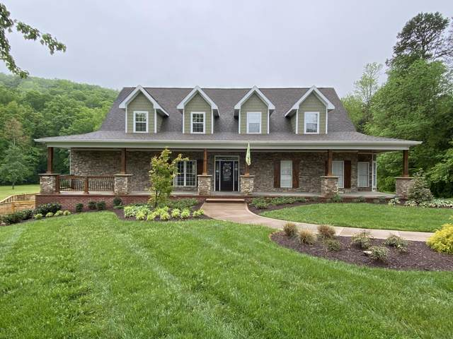 1401 Pine Creek Rd, Knoxville, TN 37932 (#1151463) :: Cindy Kraus Group | Realty Executives Associates