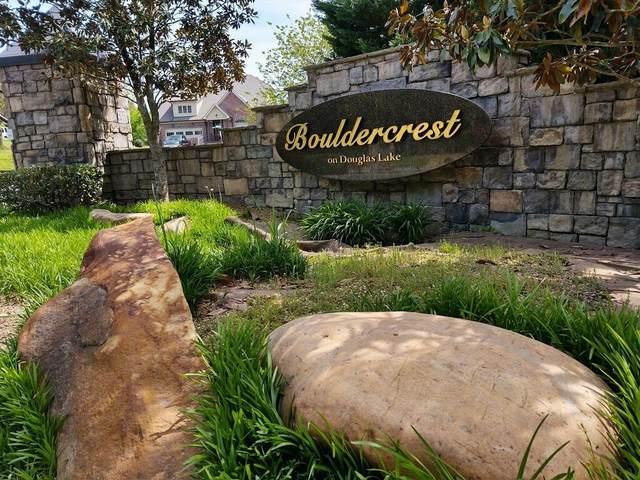 624 Woodchase Way, Dandridge, TN 37725 (#1151464) :: Realty Executives Associates