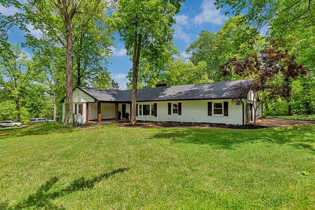 244 Guinnwood Lane, Knoxville, TN 37922 (#1151470) :: Catrina Foster Group