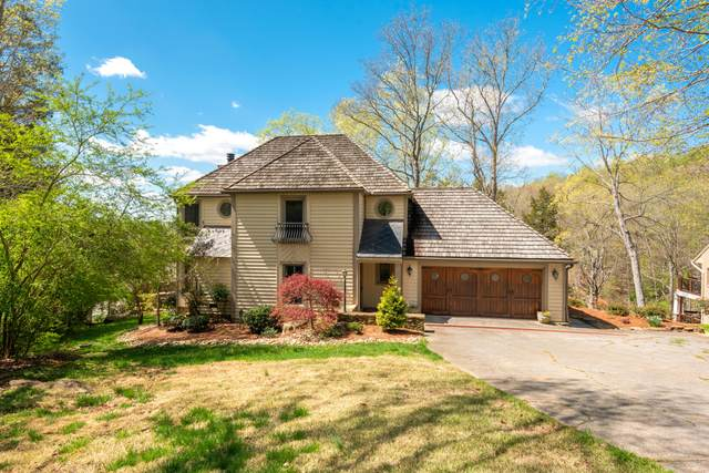 8960 Hickory Hill Lane, Knoxville, TN 37922 (#1151476) :: Shannon Foster Boline Group