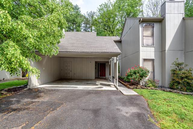 8705 Olde Colony Tr #26, Knoxville, TN 37923 (#1151478) :: Cindy Kraus Group | Realty Executives Associates