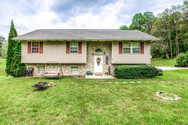 483 Hollifield Drive, Jacksboro, TN 37757 (#1151499) :: Cindy Kraus Group | Realty Executives Associates