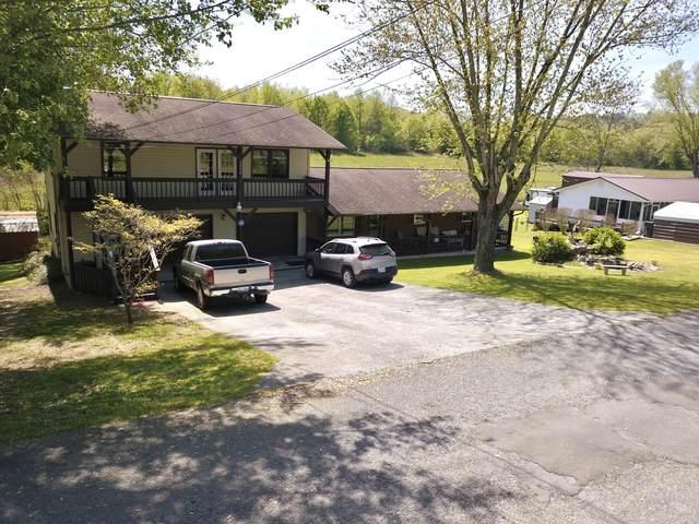 2270 Herron Drive, Morristown, TN 37813 (#1151515) :: Cindy Kraus Group | Realty Executives Associates
