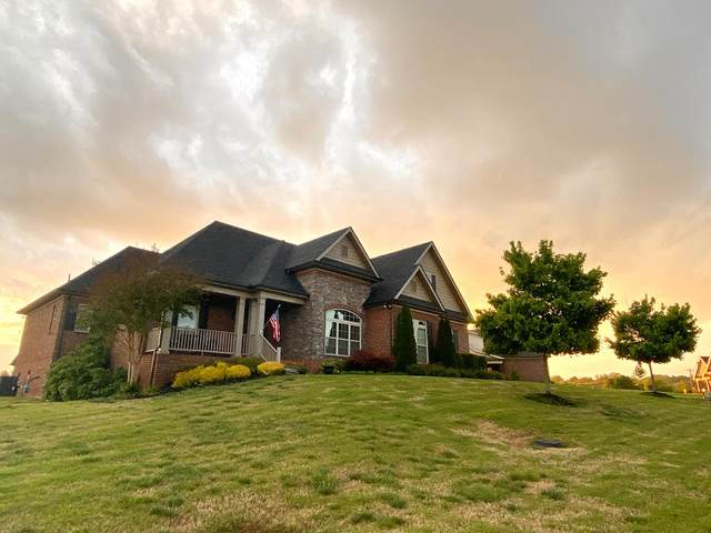 1403 Edenbridge Drive, Alcoa, TN 37701 (#1151526) :: Cindy Kraus Group | Realty Executives Associates