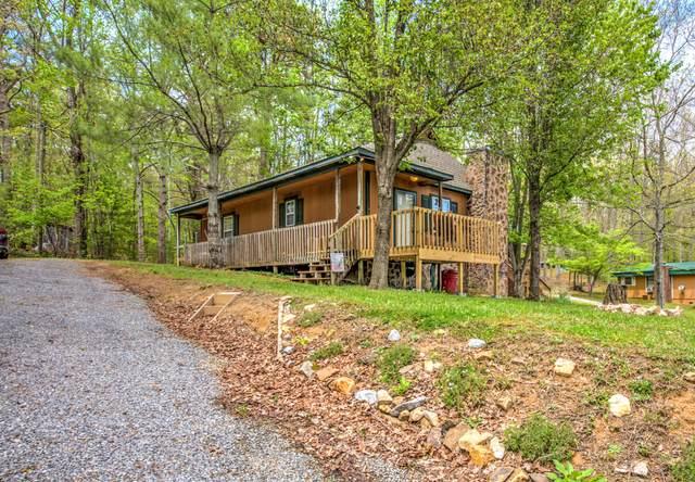 5848 Lakeshore Drive, Tallassee, TN 37878 (#1151528) :: JET Real Estate