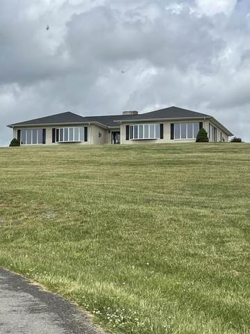 370 Ailey Rd, Dandridge, TN 37725 (#1151534) :: Tennessee Elite Realty
