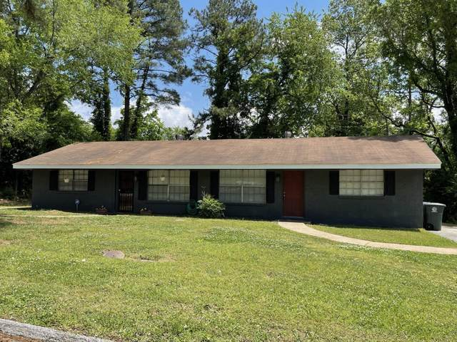 4080 Arbor Place Lane, Chattanooga, TN 37416 (#1151540) :: Cindy Kraus Group | Realty Executives Associates