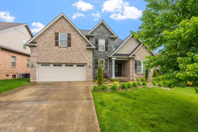 105 Crystal Cove Lane, Oak Ridge, TN 37830 (#1151549) :: A+ Team