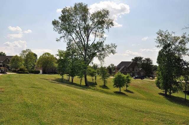 3016 Larkspur Lane, Maryville, TN 37803 (#1151574) :: Billy Houston Group