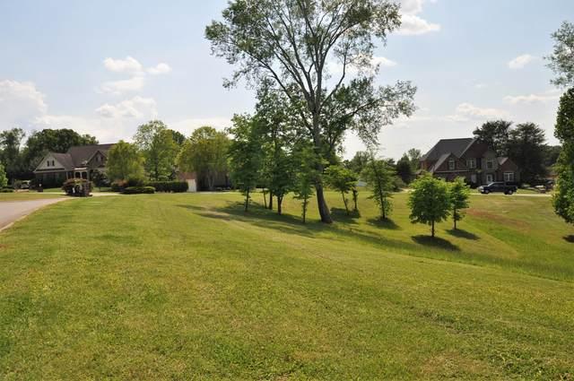 3030 Larkspur Lane, Maryville, TN 37803 (#1151579) :: Billy Houston Group