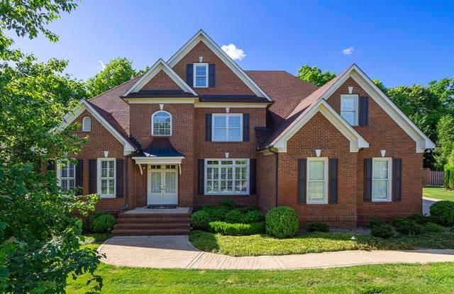9060 Hemingway Grove Circle, Knoxville, TN 37922 (#1151587) :: Realty Executives Associates