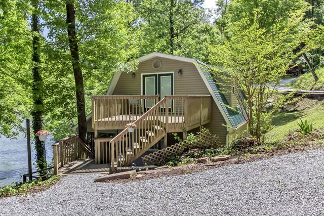 220 Sportsman Club Rd, Harriman, TN 37748 (#1151594) :: Adam Wilson Realty