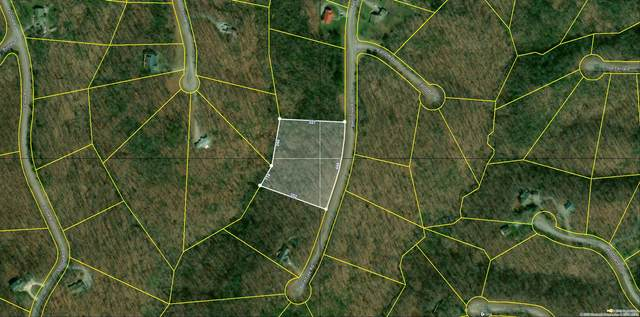 3.1 Acres Bent Tree Rd, Monterey, TN 38574 (#1151598) :: Shannon Foster Boline Group