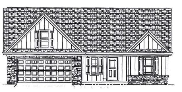6521 Cara Cade Lane, Knoxville, TN 37931 (#1151610) :: JET Real Estate