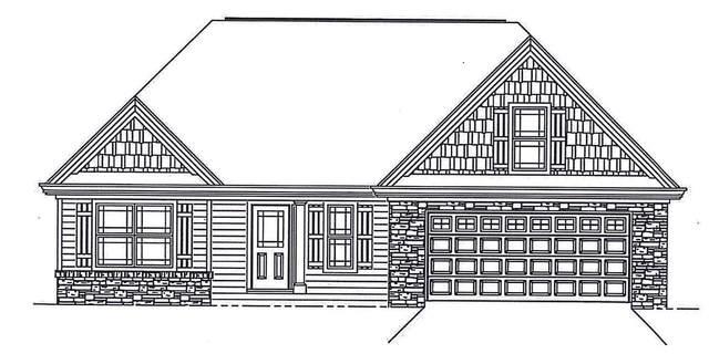 1722 Lovell Landing Lane, Knoxville, TN 37932 (#1151612) :: JET Real Estate