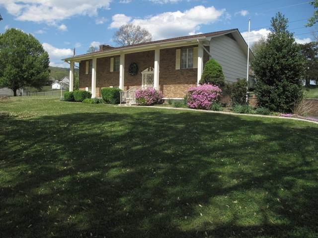 360 Myers St, Jacksboro, TN 37757 (#1151619) :: JET Real Estate