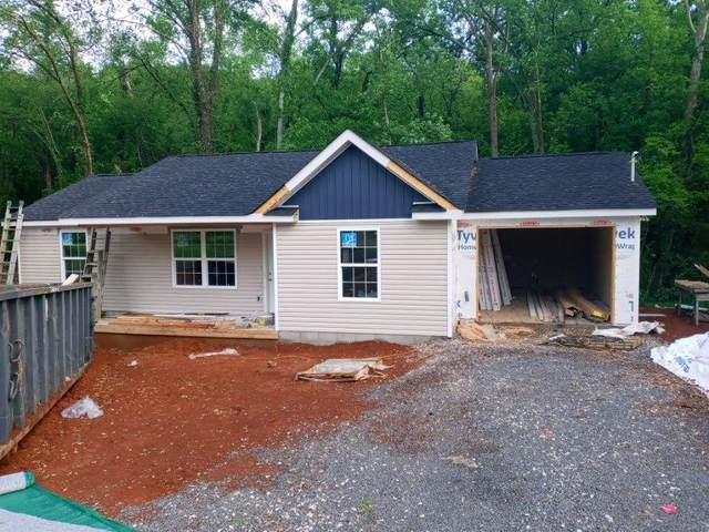 113 Longvale Drive, Knoxville, TN 37920 (#1151627) :: A+ Team