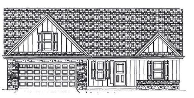 6533 Cara Cade Lane, Knoxville, TN 37931 (#1151640) :: JET Real Estate