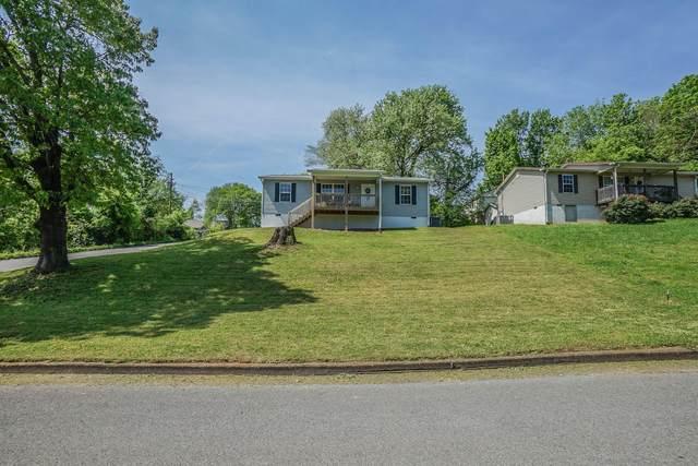 403 W 3rd Ave, Lenoir City, TN 37771 (#1151641) :: Cindy Kraus Group | Realty Executives Associates