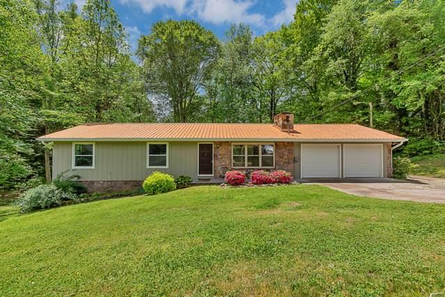 781 Riley Drive, Lenoir City, TN 37771 (#1151667) :: JET Real Estate