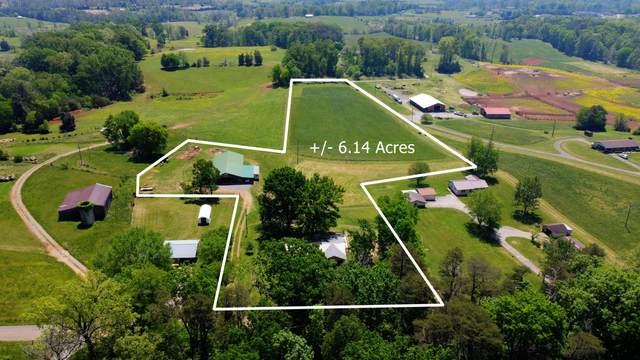6020 Hutton Ridge Rd, Maryville, TN 37801 (#1151671) :: A+ Team