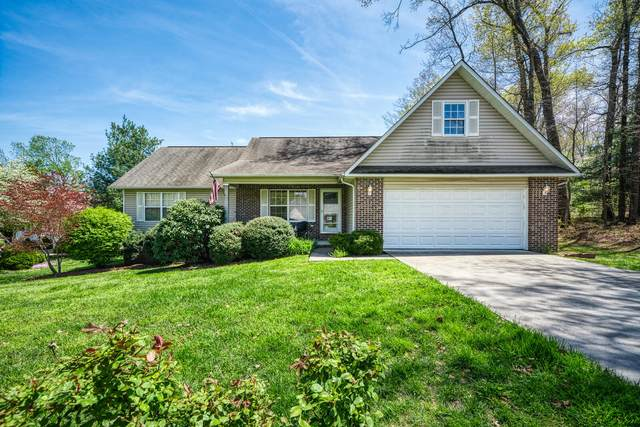 48 Fox Hollow Drive, Crossville, TN 38571 (#1151674) :: Cindy Kraus Group | Realty Executives Associates