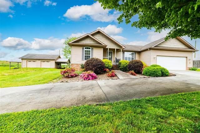 859 Oakland Road, Sweetwater, TN 37874 (#1151676) :: Realty Executives Associates Main Street