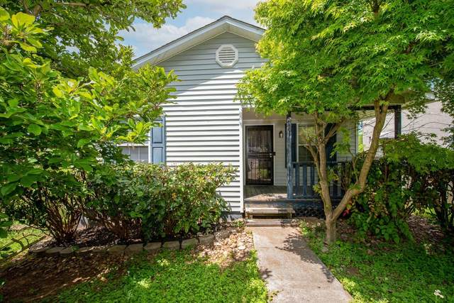 403 & 405 Avenue C, Knoxville, TN 37920 (#1151684) :: A+ Team