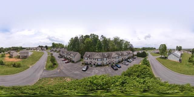 1432 William Holt Blvd, Sevierville, TN 37862 (#1151692) :: JET Real Estate
