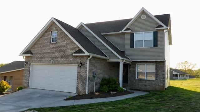 214 Butterscotch Lane, Loudon, TN 37774 (#1151704) :: Cindy Kraus Group   Realty Executives Associates