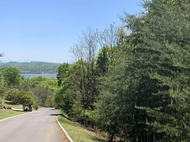 9097 Paradise View Drive, Mooresburg, TN 37811 (#1151708) :: A+ Team