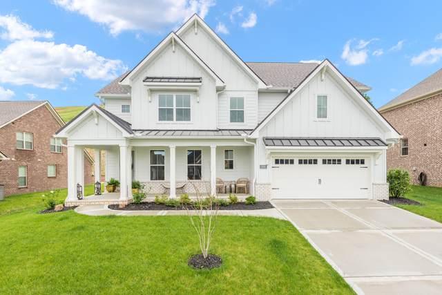 1918 English Ivy Lane, Knoxville, TN 37932 (#1151722) :: JET Real Estate