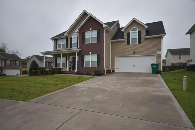 6941 Poplar Wood Tr, Knoxville, TN 37920 (#1151724) :: A+ Team