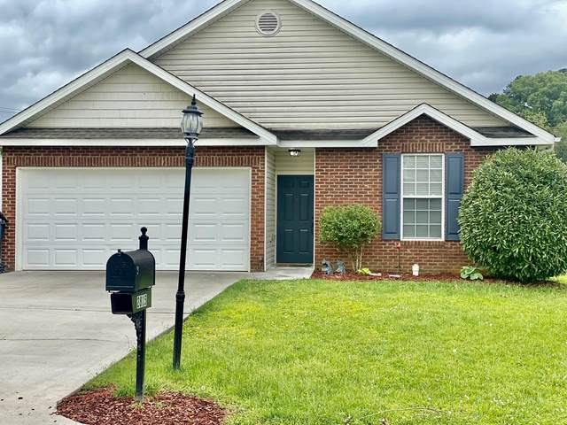 2815 Mossy Oaks Lane, Knoxville, TN 37921 (#1151733) :: Catrina Foster Group