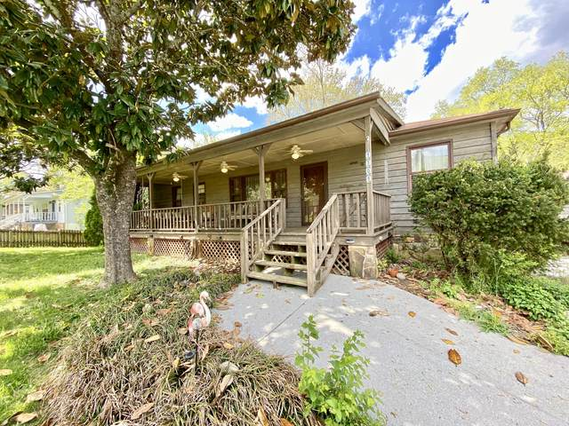 1301 Glenoaks Drive, Knoxville, TN 37918 (#1151754) :: Adam Wilson Realty