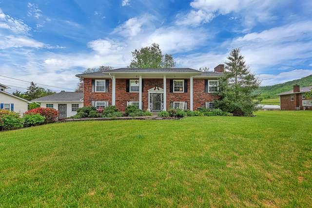 525 Myers St, Jacksboro, TN 37757 (#1151758) :: JET Real Estate