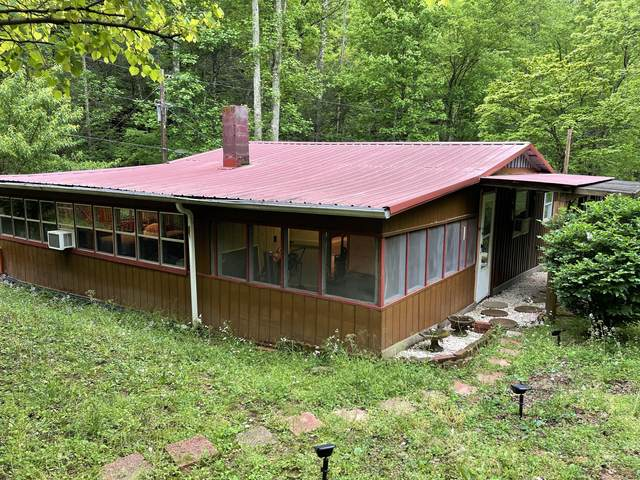 1040 Bald River Rd, Tellico Plains, TN 37385 (#1151764) :: A+ Team