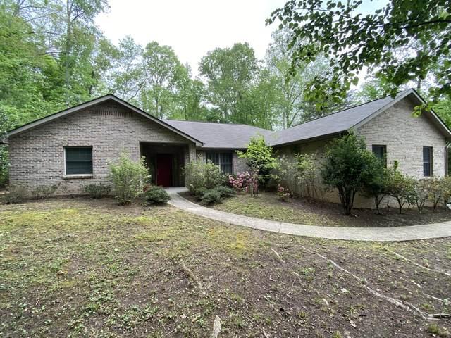 134 Montana Ave, Oak Ridge, TN 37830 (#1151769) :: Cindy Kraus Group | Realty Executives Associates