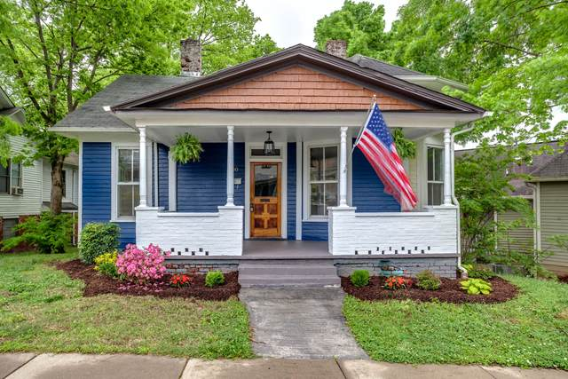 800 Eleanor St, Knoxville, TN 37917 (#1151799) :: Tennessee Elite Realty