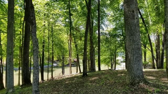 Waterfront Way, Ten Mile, TN 37880 (#1151822) :: Cindy Kraus Group | Realty Executives Associates