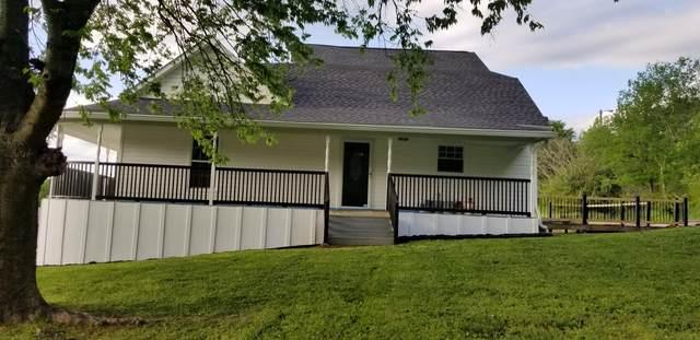 233 Old Highway 11, Calhoun, TN 37309 (#1151839) :: Realty Executives Associates