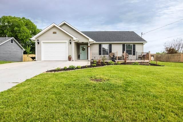 8604 Royal Oaks Drive, Knoxville, TN 37931 (#1151840) :: Cindy Kraus Group | Realty Executives Associates