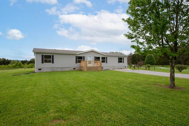 1016 Southgate Rd, Madisonville, TN 37354 (#1151843) :: Realty Executives Associates