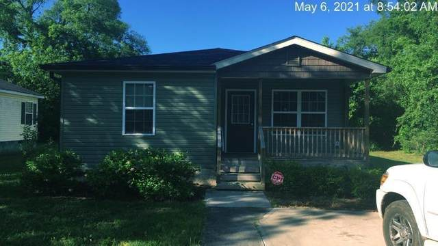 2014 Wilson St, Chattanooga, TN 37406 (#1151846) :: Tennessee Elite Realty