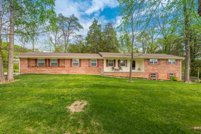 104 Case Lane, Oak Ridge, TN 37830 (#1151869) :: Cindy Kraus Group   Realty Executives Associates