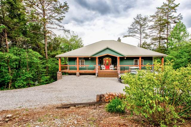 501 E Norris Point Rd, LaFollette, TN 37766 (#1151886) :: Tennessee Elite Realty