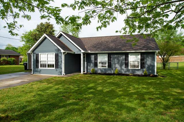 8632 Tervada Drive, Knoxville, TN 37931 (#1151887) :: Cindy Kraus Group | Realty Executives Associates