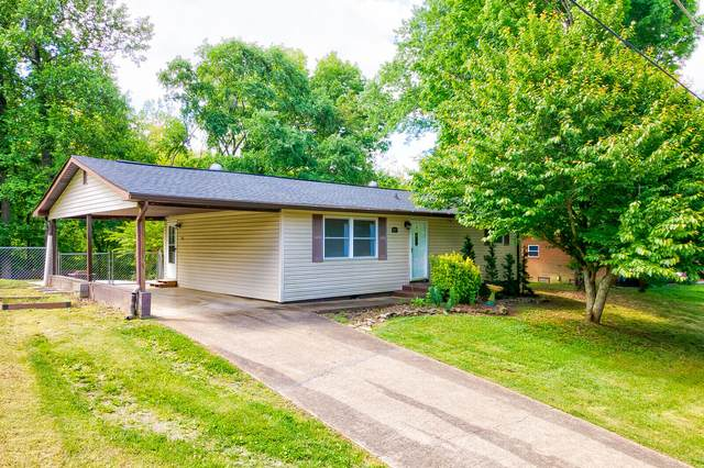 207 Early Drive, Powell, TN 37849 (#1151899) :: The Cook Team