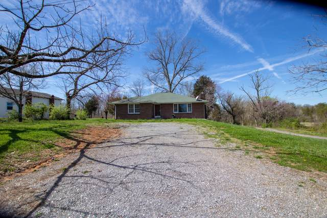 303 Andrew Johnson Hwy, Strawberry Plains, TN 37871 (#1151910) :: Cindy Kraus Group | Realty Executives Associates