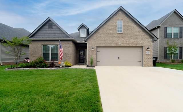 2542 Windjammer Lane, Knoxville, TN 37932 (#1151914) :: Cindy Kraus Group | Realty Executives Associates